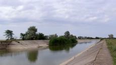 Северо-Крымский канал заработал на полную мощность