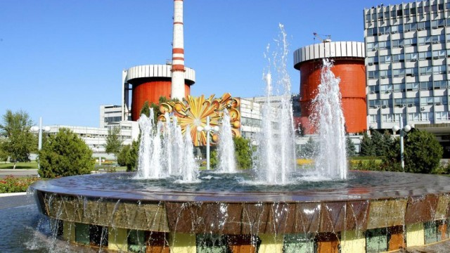 Остановлен третий энергоблок ЮАЭС