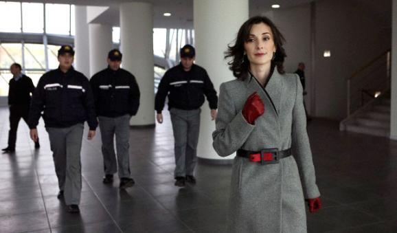 Згуладзе возглавит спецгруппу советников МВД