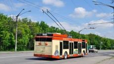 ЕБРР выделит Черновцам €10 млн на троллейбусы