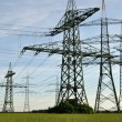 Украина нарастила экспорт электроэнергии почти на 10%