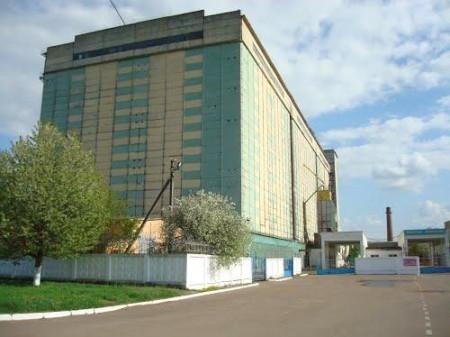 Луцкий КХП №2 собираются присоединить к ПАО «Аграрный фонд»