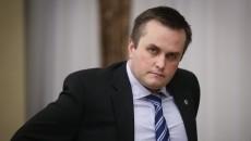 Холодницкий договорился с ФБР о расследовании нескольких дел
