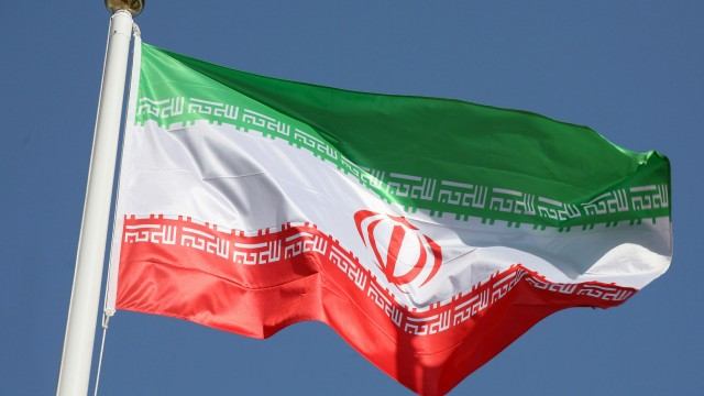 Украина усиливает сотрудничество с Ираном