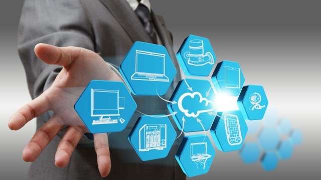 Украина увеличила экспорт IT-услуг