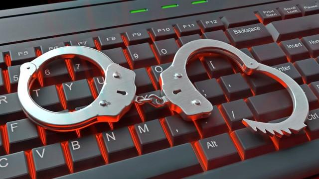 Полиция раскрыла кибер-грабителей на Одесщине