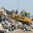 Львовский мусор не будут вывозить на Грибовический полигон