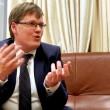 МВФ не заставляет повышать пенсионный возраст, - Розенко