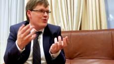 Розенко опроверг требование МВФ по пенсионному возрасту