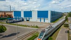 На Крюковском вагоностроительном отремонтируют поезд «Интерсити»