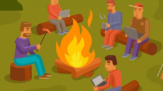 стартап, конференция, образование