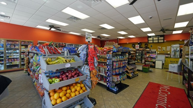 WOG откроет 200 магазинов формата convenience store