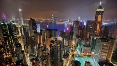Гонконг признали самым дорогим городом мира