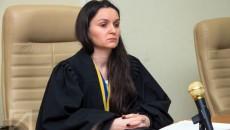 ВСЮ открыл дело против судьи Царевич