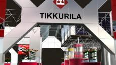 Tikkurila продала свой завод в Украине