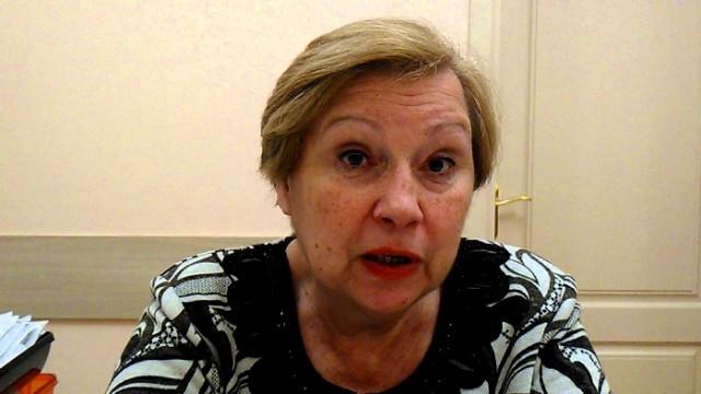 В Харькове задержали соратницу Симоненко Александровскую