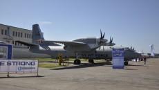 «Укроборонпром» создал самолетостроительный кластер
