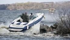 На Киевщине приступает к работе рыбный патруль