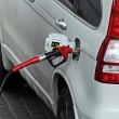 В Украине продолжает падать цена на топливо