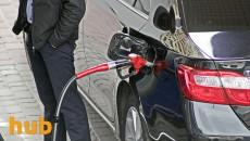 Топливо продолжает дешеветь