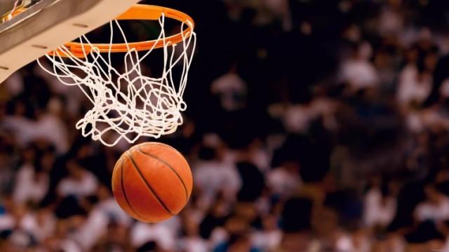 Как миллиарды пролетают через баскетбольную корзину