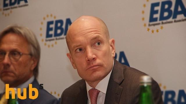 Иностранные инвесторы могут влить в реальный сектор экономики Украины порядка $1,5 млрд, - ЕВА
