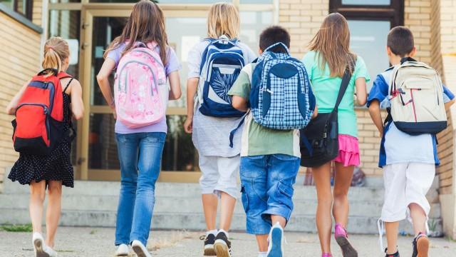 Переход на 12-летнее обучение потребует 163,3 млрд гривен
