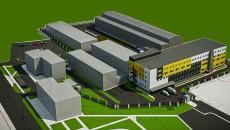 Львовский индустриальный парк готовится принять первого клиента в 2017 году