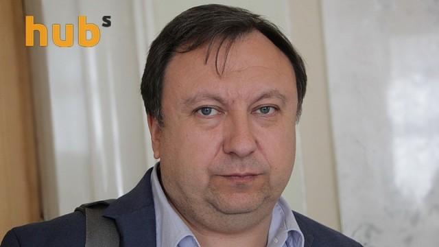 Н.Княжицкий: Если Табаков или Гафт осуждают идеологию Путина — мы  им дадим выступать
