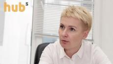 Из Минюста уволилась директор люстрационного департамента