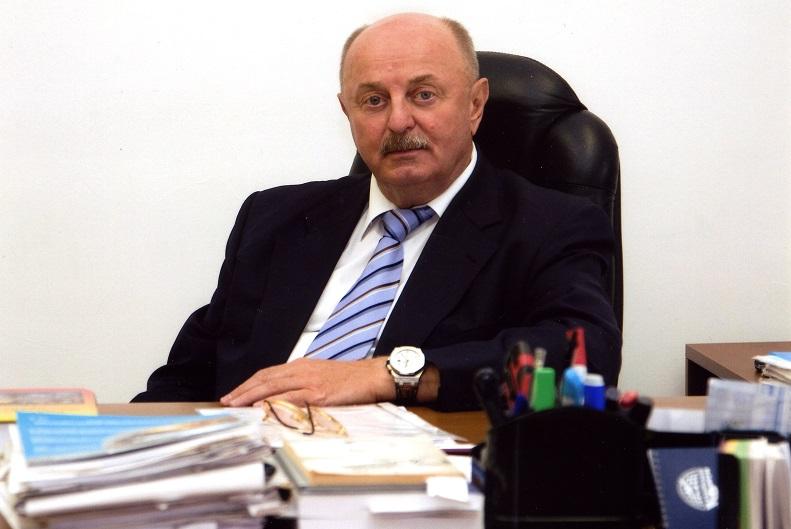 Валерий Мазур: объемы экспорта металлолома не влияют на производство стали