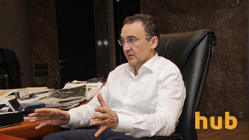 Игорь Никонов: за незаконное строительство ответственность должны нести представители власти, а не бизнесмены