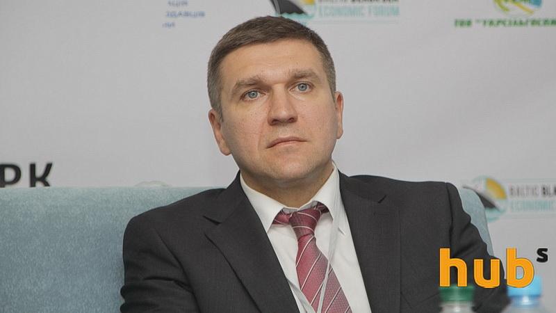 Александр Олейник: самое привлекательное в индустриальном парке - инфраструктура