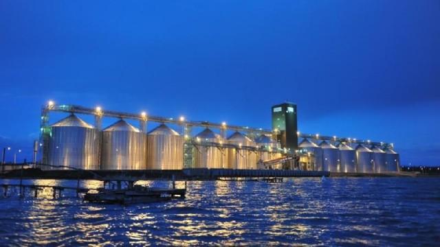 «Нибулон» завершил строительство терминала в Николаевской области