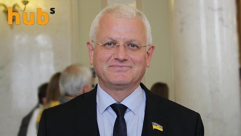 Спиваковский Александр-Рада-нардеп