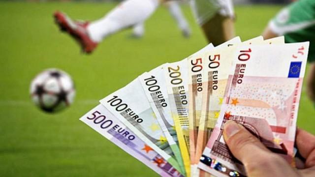 бизнес на спорте, спортивная экономика, спорт доходы