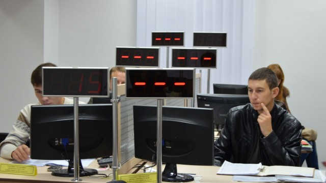 22 мобильных ЦПАУ заработали на Днепропетровщине