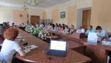 В Житомире обсуждали проблемы работы ЦПАУ
