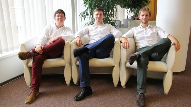 Украинский образовательный стартап Preply привлек $1,3 миллиона