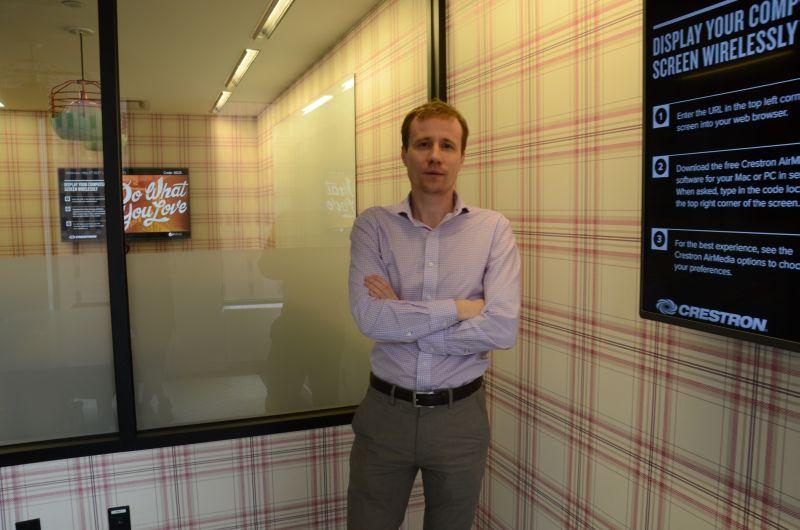 Юрий Моша, основатель компании «Американский визовый центр»