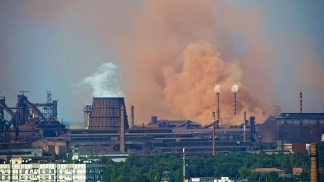«Запорожсталь» потратит на загрузочное устройство 165 млн грн