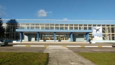 Ровенский аэропорт будет спасать специалист из Германии