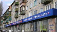 В Чернигове приводят в порядок внешнюю рекламу
