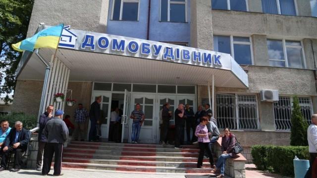 В Чернигове реанимируют предприятие «Домостроитель»