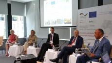 На Полтавщине совместно с немцами внедряют проекты по энергоэффективности