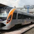 Украина планирует купить 10 поездов Hyundai