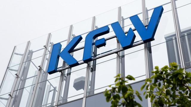 Миссия KFW прибудет в Киев 4 июля