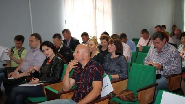 В Николаеве вручили повестки всему составу комиссии горсовета