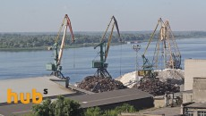 Украинский металлолом отвоевал нишу в Турции