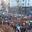 В Украине назревают протесты в связи с приватизацией госпредприятий